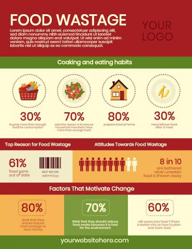 Visme Nonprofit Infographics