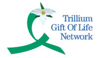 Trillium Gift of Life Network uses Sumac Donor Software
