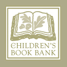 Children's Book Bank uses Sumac