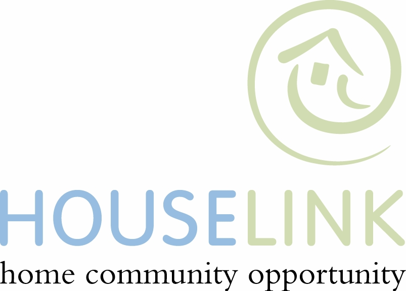 Houselink uses Sumac Non-profit software