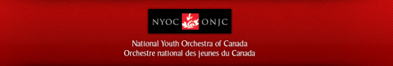 NYOC uses Sumac Donor Software