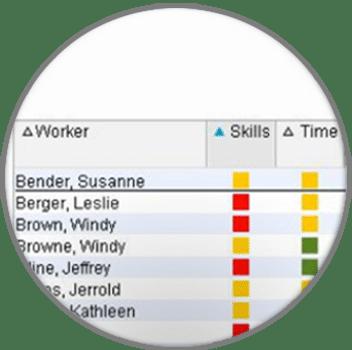 Volunteer Management Product