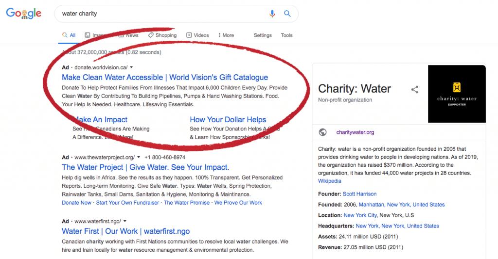 Google-ad-grants-nonprofit