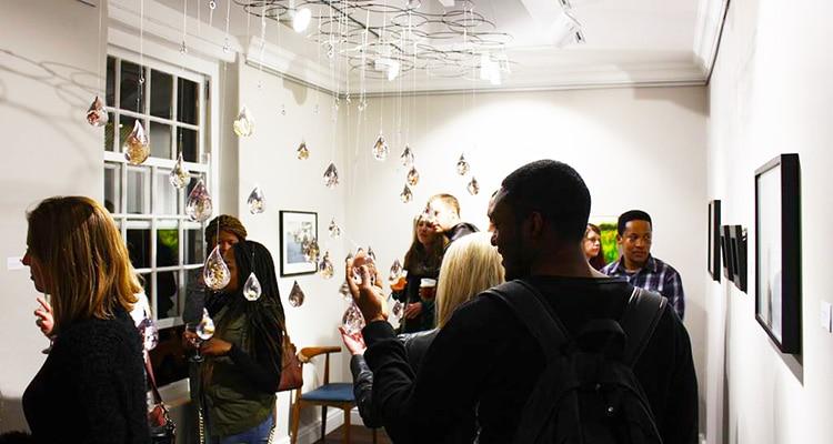 Loop Gallery