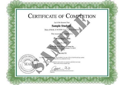 Course Registration Software Custom Printables