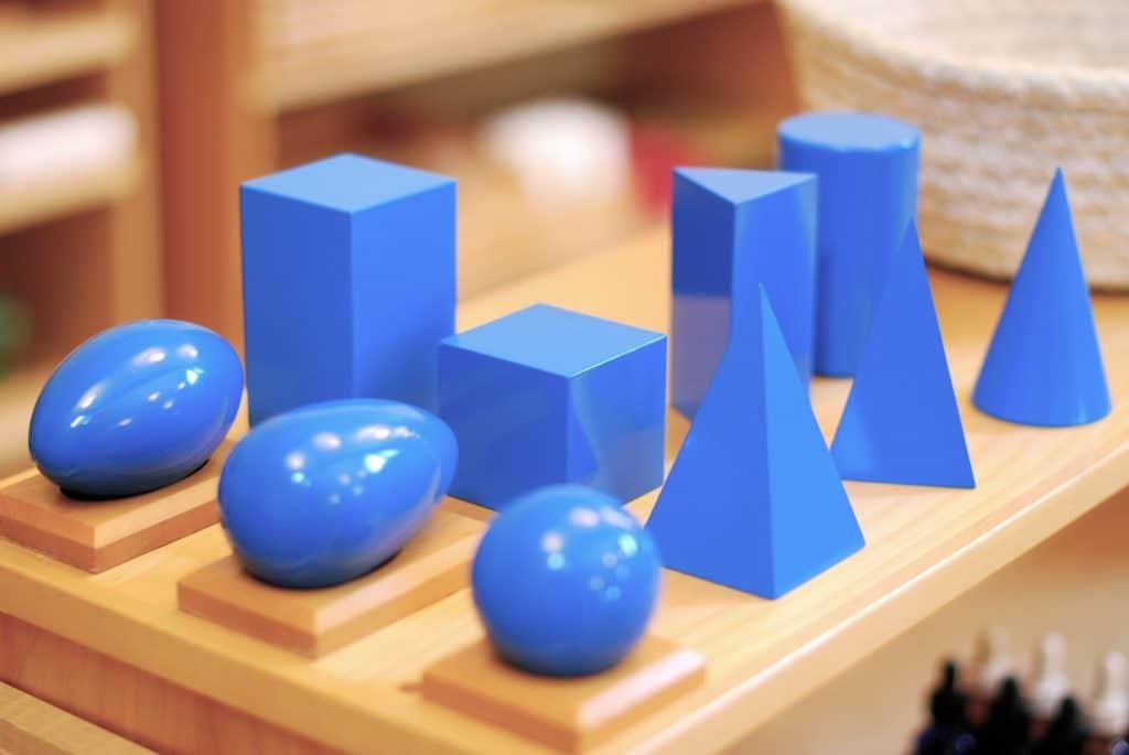 Montessori school materials Database Start Fundraising