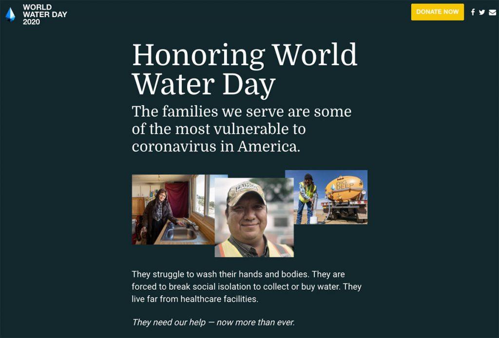 honrung-worl-water-day-fundraising