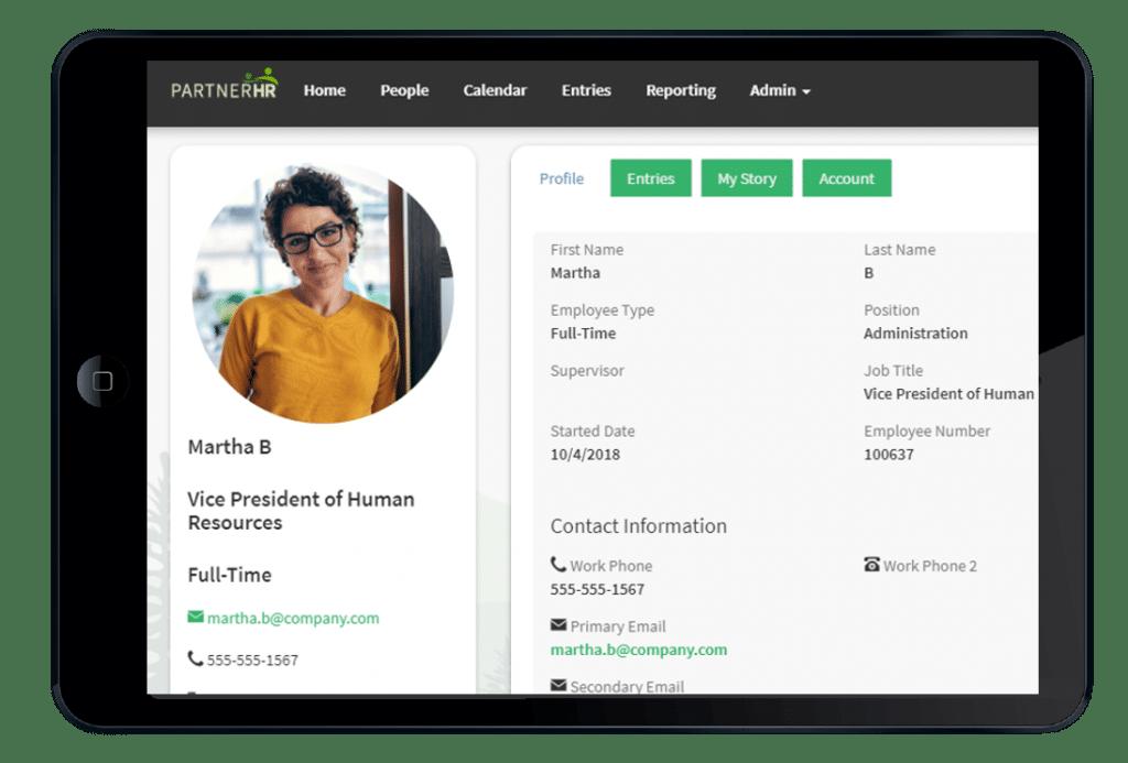nonprofit-hr-software
