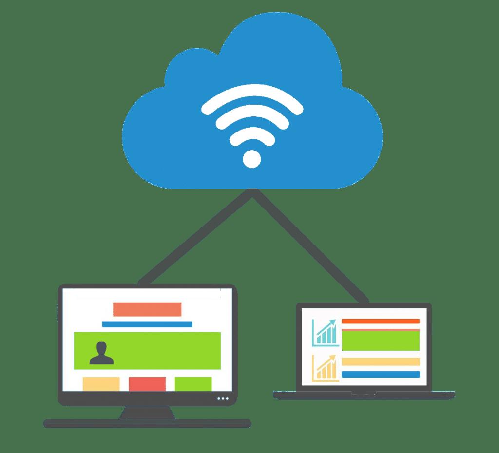 Cloud-based-Volunteer-management-software