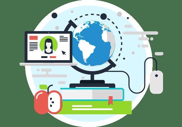 Course-registration-software