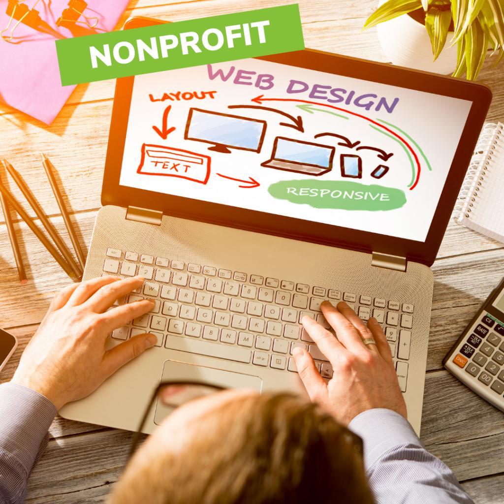 non-profit-website-design
